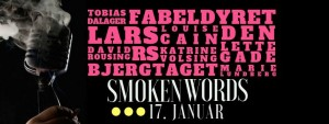 SMOKEN WORDS 2019